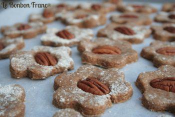 Koolhydraatarm en glutenvrij recept voor koekjes