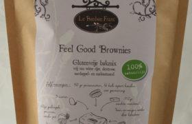 Koolhydraatarm en glutenvrij recept voor brownies
