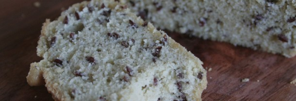 Koolhydraatarm en glutenvrij brood