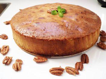 Koolhydraatarm en glutenvrij recept voor cheesecake