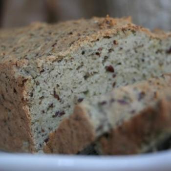 Paleo Broodmix koolhydraatarm brood glutenvrij brood