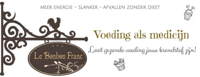 Le Bonbon Franc