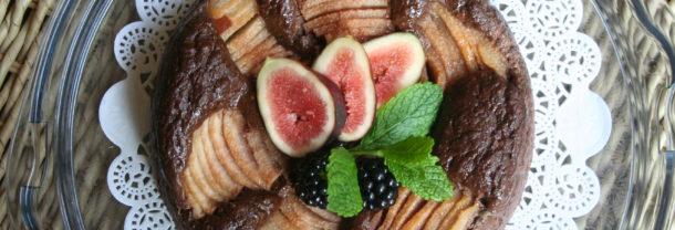 Koolhydraatarm recept voor gezonde taart