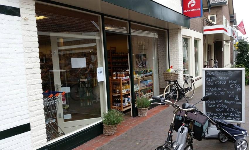 Edelweis Natuurvoedingswinkel