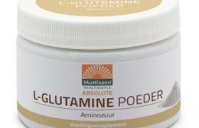 L-Glutaminepoeder